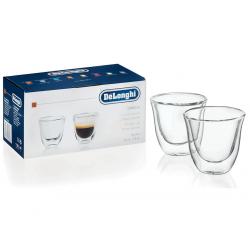 2 tasses Espresso De'Longhi (2x60ml) - Ben Flavours