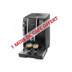 De'Longhi FEB 3515.B + 1 mois de café* - Ben Flavours