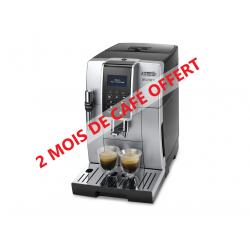 De'Longhi FEB 3535.SB + 2 mois de café* - Ben Flavours