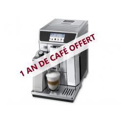 De'Longhi ECAM 650.85.MS + 1 an de café* - Ben Flavours