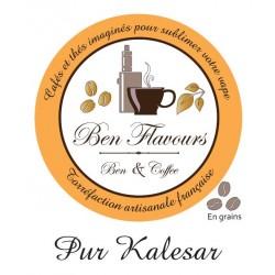 Pur Kalesar - Ben Flavours