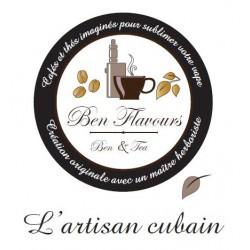 L'artisan Cubain - Ben Flavours
