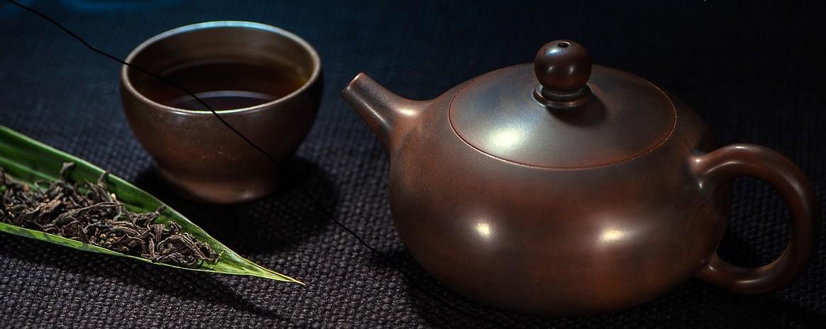Les thés ben & tea