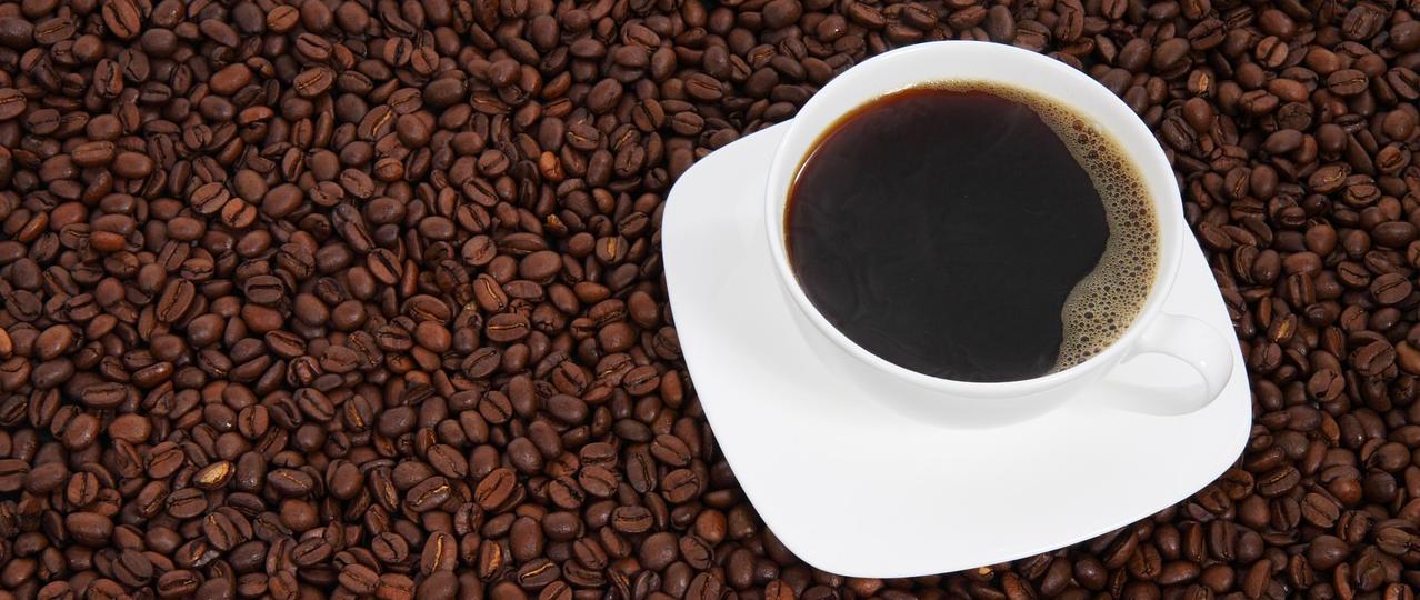 Les cafés Ben & Coffee